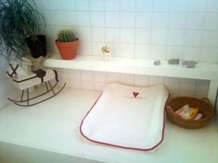 トイレ(バスルーム)