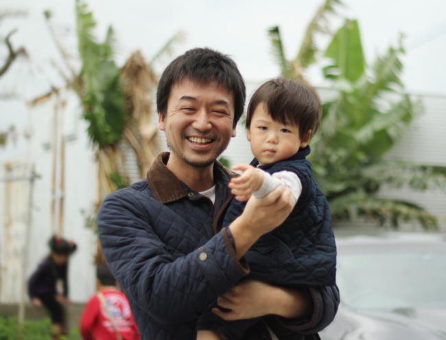 2013.03.12 イクメンズ スナップ20 糸満市