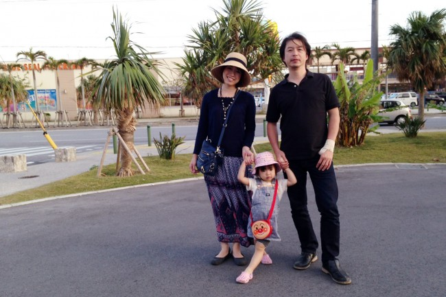 20121111 snap09沖縄アウトレットモールあしびなー