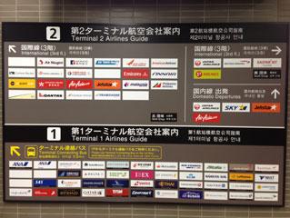 ジェットスターで行こう沖縄。成田空港駅
