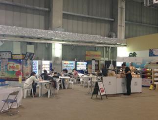 エアアジアで行く沖縄 那覇空港LCC専用ターミナル