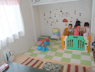 kozys個室