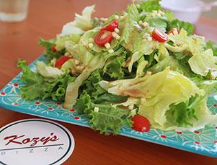 kozysのサラダ